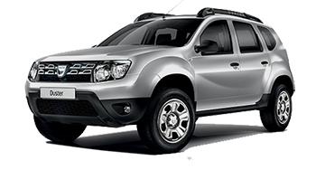 Сброс сервисного интервала (от 2013) Dacia Duster