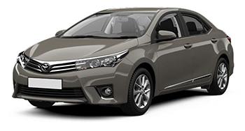 Запчасти Toyota Corolla XI NRE18,ZRE17,ZRE18,NDE18 Седан