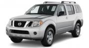 Регулятор давления топлива Nissan Pathfinder III R51 Внедорожник закрытый