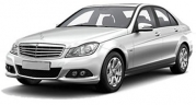 Втулки стабилизатора Mercedes C-Класс III W204 Седан