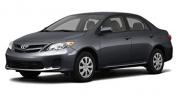 Стабилизатор Toyota Corolla X E15 Седан