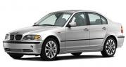 Стабилизатор BMW 3 Series IV E46 Седан